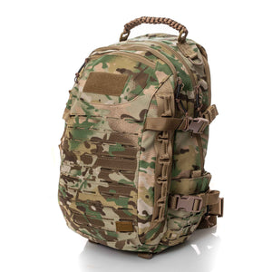 Omega Backpack 25L (CP Camo)