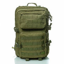 Load image into Gallery viewer, Hippeas Backpack (Military Green)