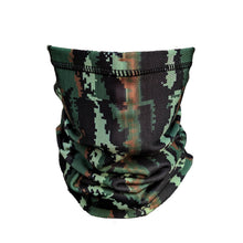 Load image into Gallery viewer, Neck Warmer (Tube) - Jungle Digital