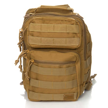 Load image into Gallery viewer, Spartan Tactical C-1 Chest/Shoulder Bag