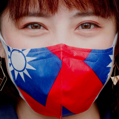Why Taiwan is your best source for face masks