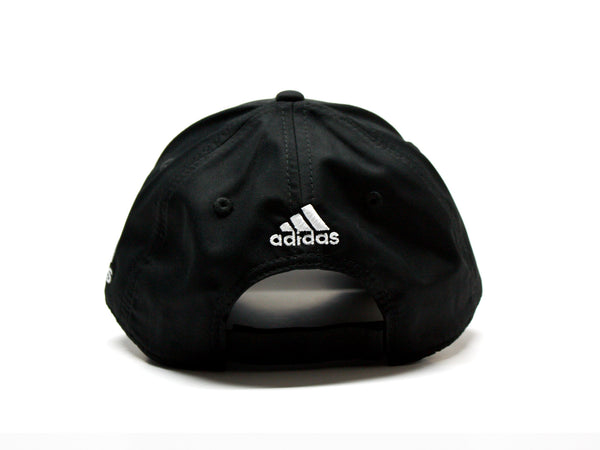 Northwest Bearcats Adidas Structured Hat - back view
