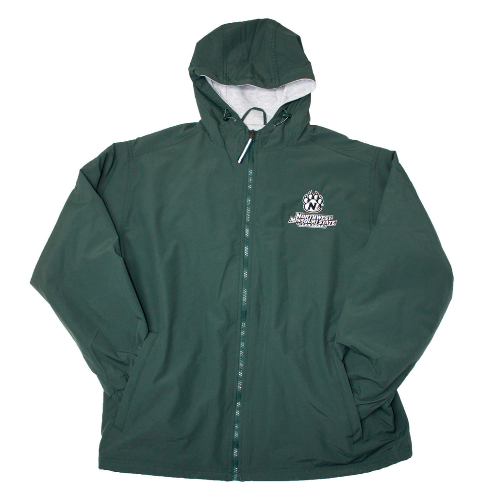 Northwest Bearcats Charles River Enterprise Stadium Jacket
