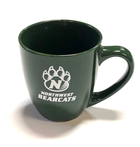Bearcat Coffee Cup