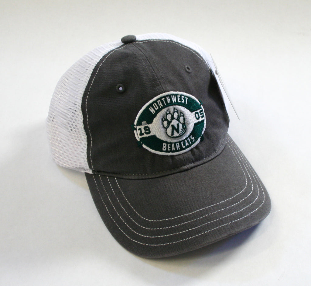Richardson Unstructured Cap with patch