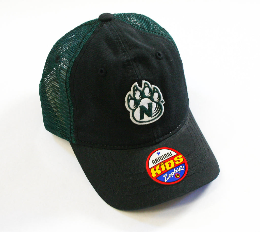 Zephyr Youth Adjustable Hat