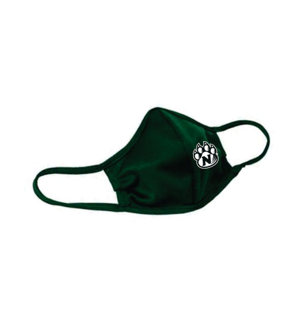 3-Ply Bearcat polyester mask