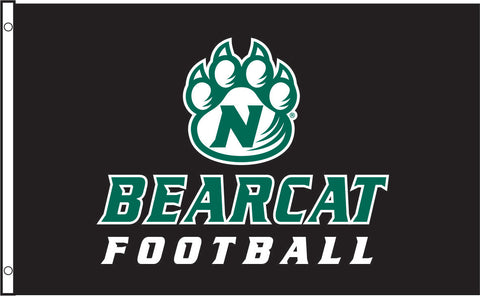 Northwest Bearcat Flags