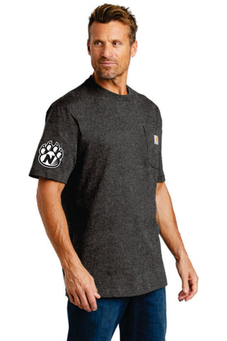 Northwest Carhartt Short Sleeve Pocket T