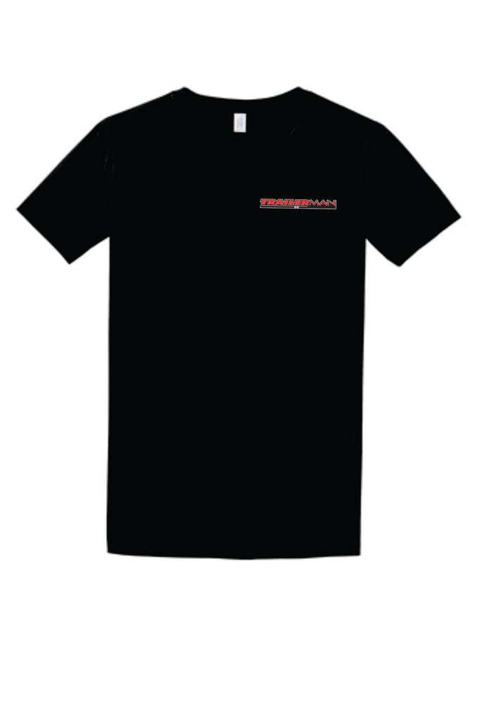 Trailerman Softstyle Short Sleeve T