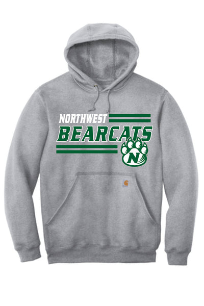 Northwest Carhartt Sweatshirts