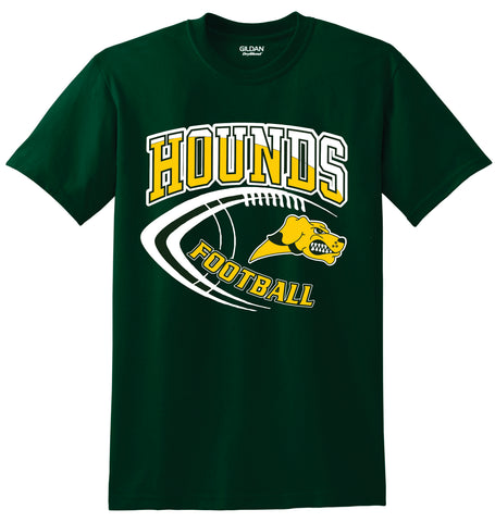 NW Hounds apparel