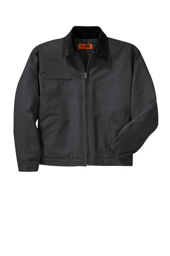 Trailerman CornerStone Duck Cloth Work Jacket