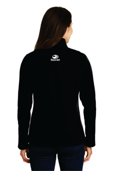 H&H Trailers Port Authority Ladies Core Soft Shell Jacket