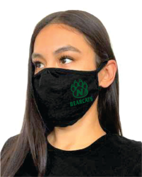 2-ply Cotton mask
