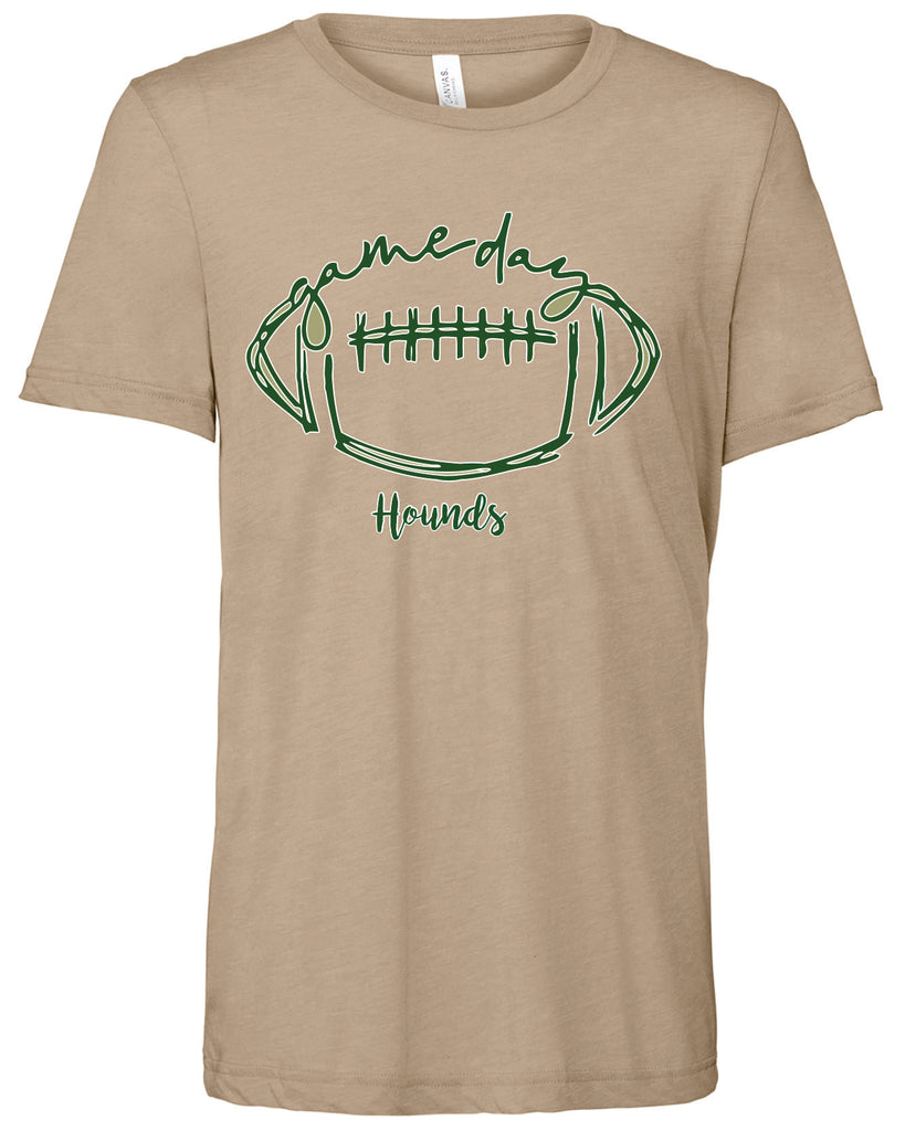 NW Hounds mom t's