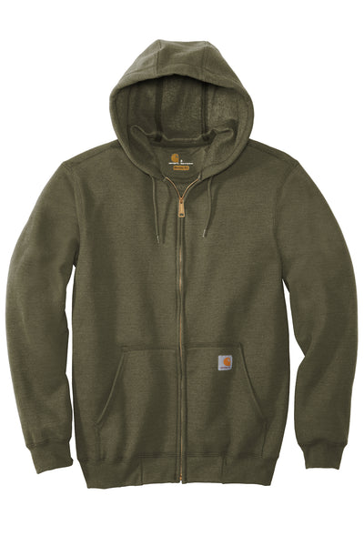 Northwest Mens Carhartt Full Zip