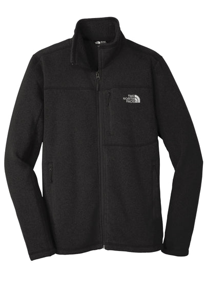 Northwest Bearcats The North Face Mens Sweater Fleece Jacket