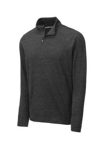 Trailerman Sport-Tek Lightweight French Terry 1/4 Zip Pullover