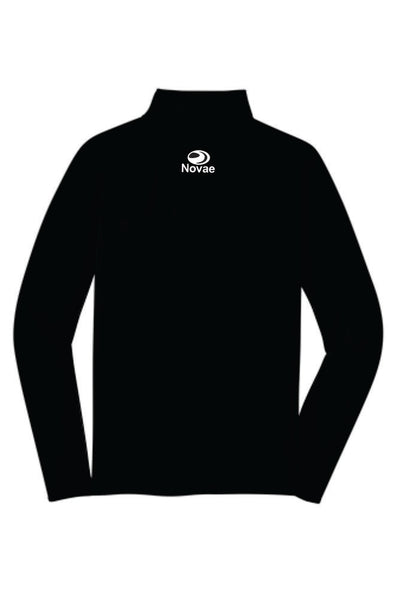 Trailerman Sport-Tek Sport-Wick Stretch 1/2 zip Pullover