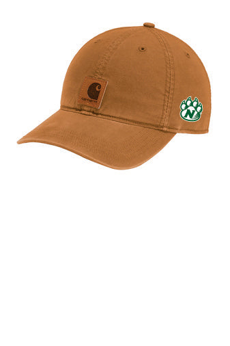 Northwest Carhartt unstructured hat