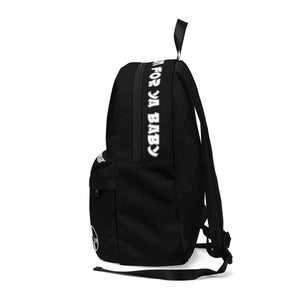 Asylum Backpack