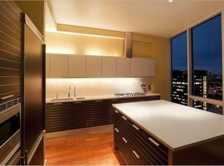 Interior Lighting - Under Cabinet Lighting | ION LIGHTING DISTRIBUTION