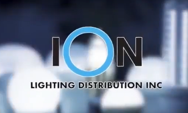 Learn about Ion Lighting Distribution from our President and Vice President, who share what make Ion so unique.