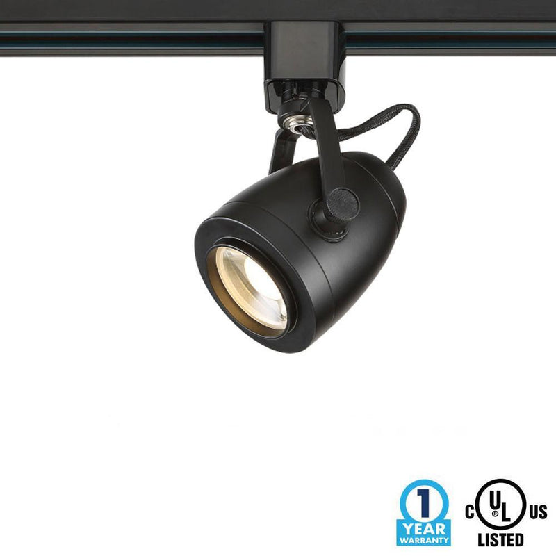 12W LED Track Head - ION LIGHTING DISTRIBUTION