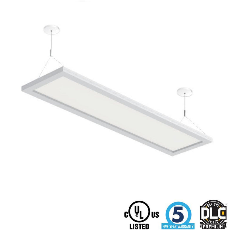 1x4 LED Up/Down Luminaire - ION LIGHTING DISTRIBUTION