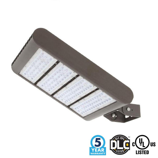 220W Multi Purpose Area Light 5000K - ION LIGHTING DISTRIBUTION