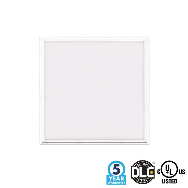 2x2 Ultra Thin Edge Lit Flat Panel 5000K - ION LIGHTING DISTRIBUTION
