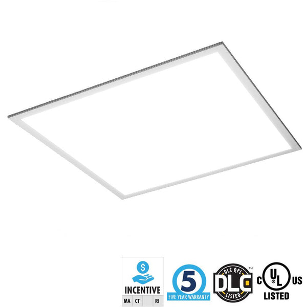 2x2 Ultra Thin LED Flat Panel - ION LIGHTING DISTRIBUTION