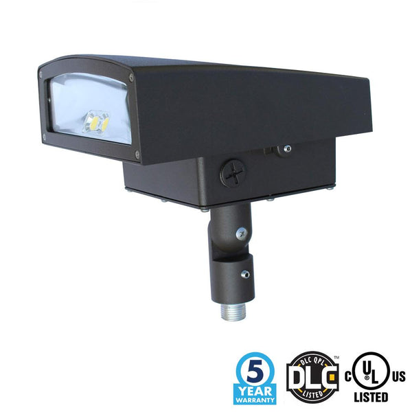 30W LED Area Light 5000K - ION LIGHTING DISTRIBUTION