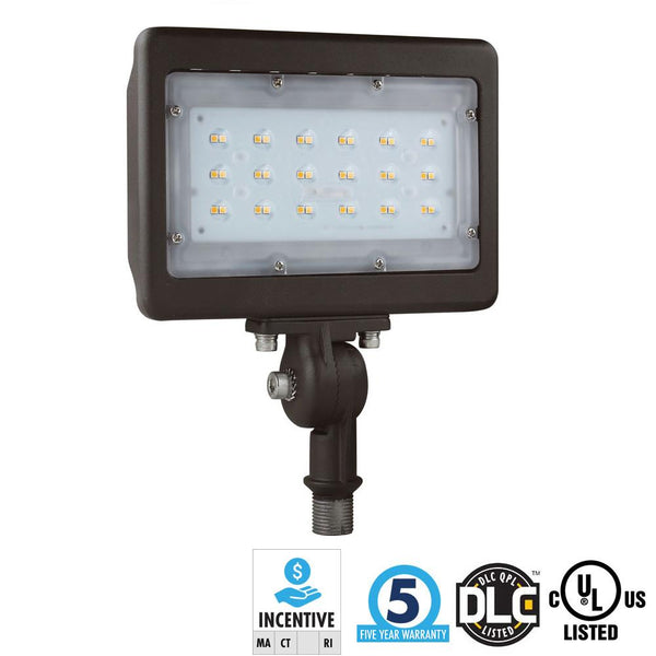 30W Premium Multi Purpose LED Floodlight 5000K - ION LIGHTING DISTRIBUTION