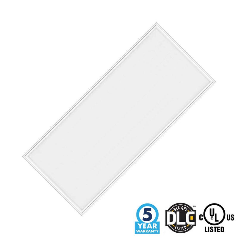 35W 2x4 Ultra Thin LED Edge Lit Flat Panel 5000K - ION LIGHTING DISTRIBUTION