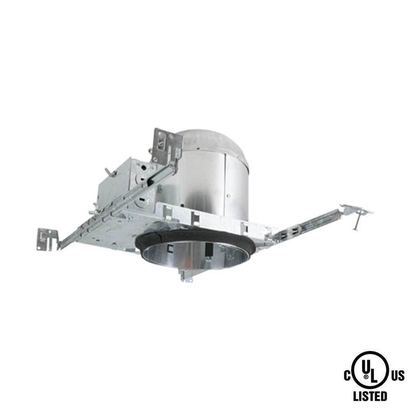 "4"" Miniature Air Tight Recessed Lighting Housing - ION LIGHTING DISTRIBUTION"