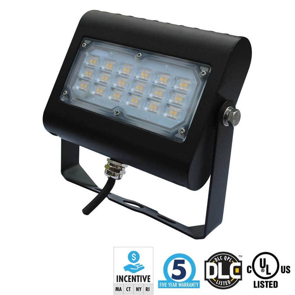 50W Premium Multi Purpose LED Flood 5K - ION LIGHTING DISTRIBUTION