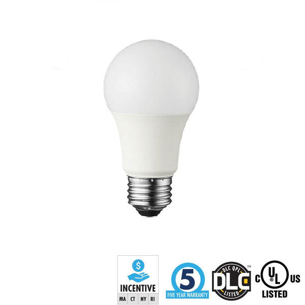 6 Watt LED Bulb 2700K - ION LIGHTING DISTRIBUTION
