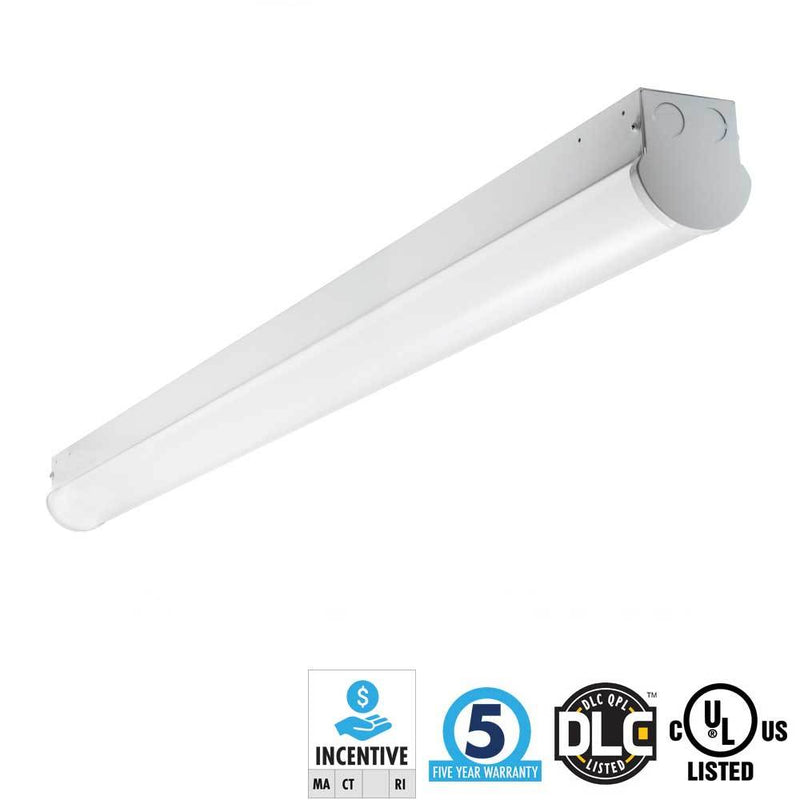 8 Foot LED Strip Fixture - ION LIGHTING DISTRIBUTION