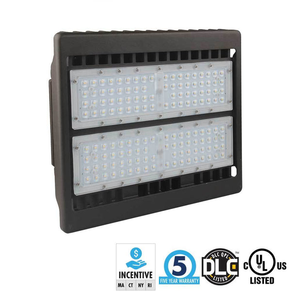 80W Premium Multi Purpose LED Floodlight 5000K - ION LIGHTING DISTRIBUTION