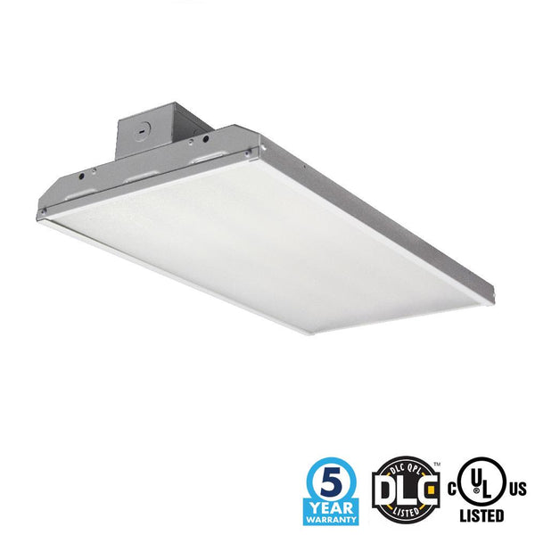 90W Full Body LED High Bay 5000K - ION LIGHTING DISTRIBUTION