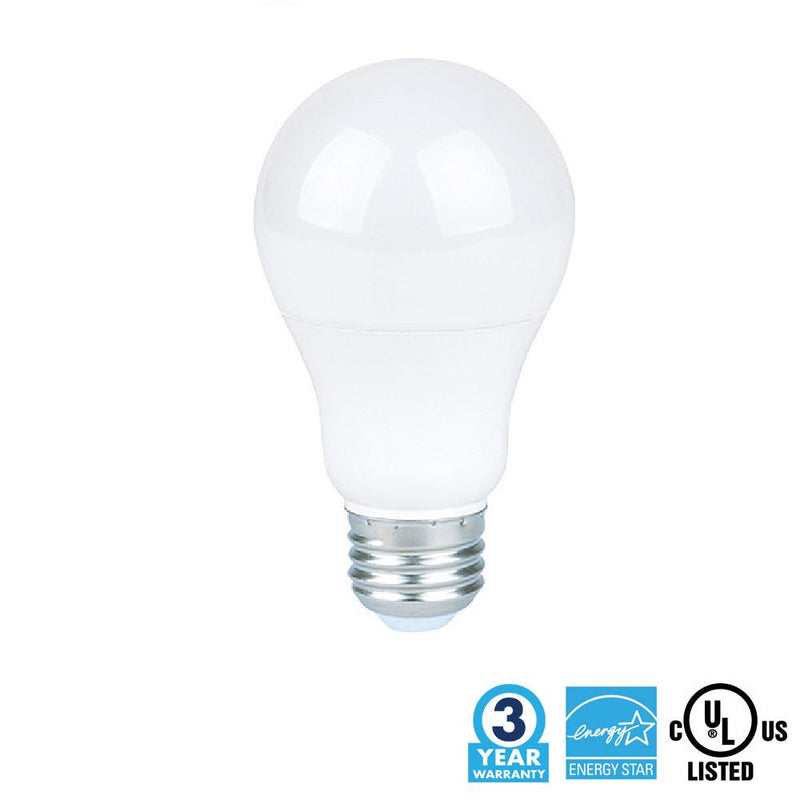 9.5 Watt LED Bulb 2700K - ION LIGHTING DISTRIBUTION