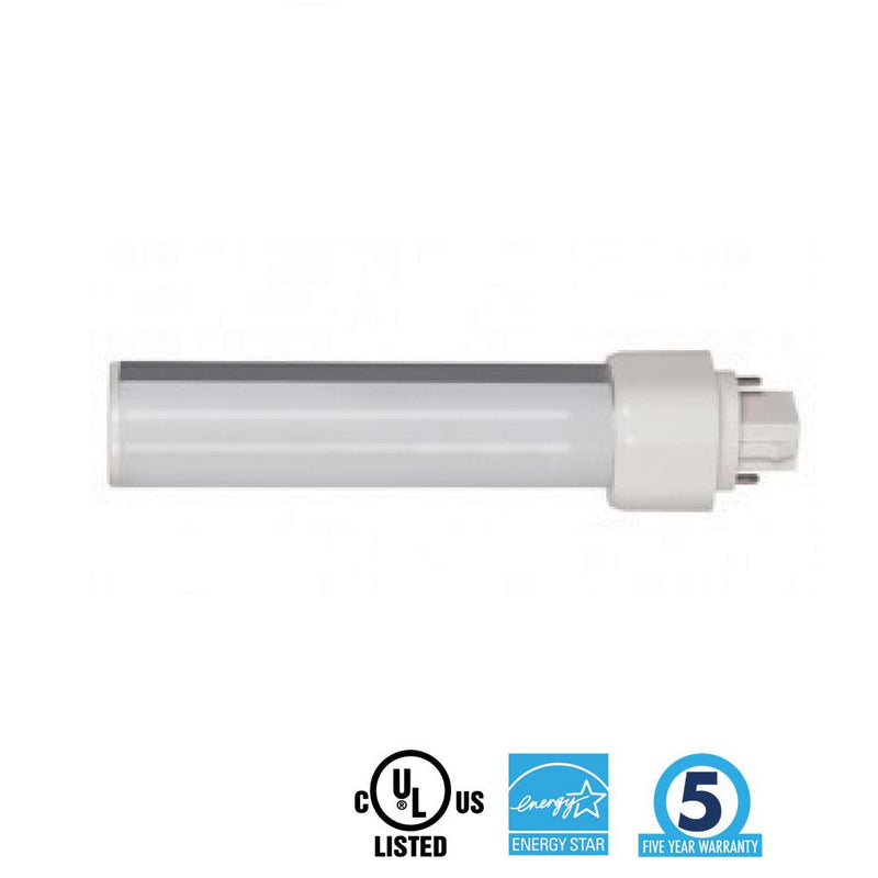 CFL REPLACEMENT 4PIN 3500K - ION LIGHTING DISTRIBUTION