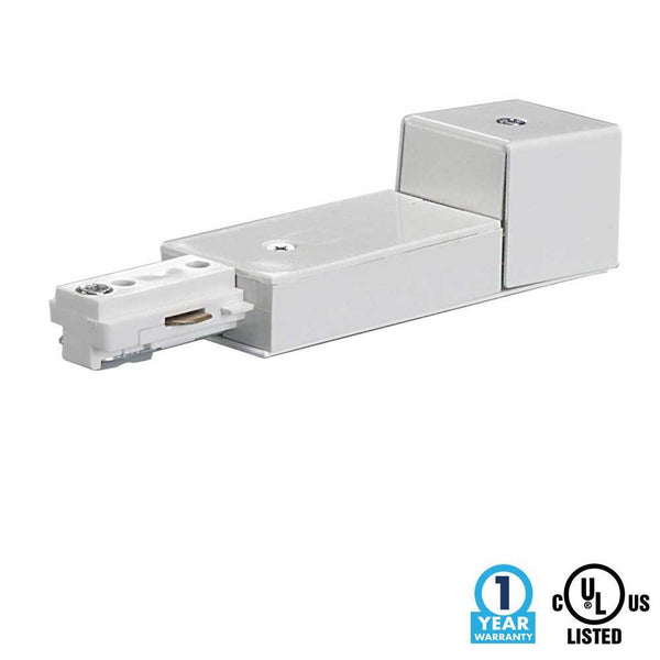 Conduit Live End Connector - ION LIGHTING DISTRIBUTION