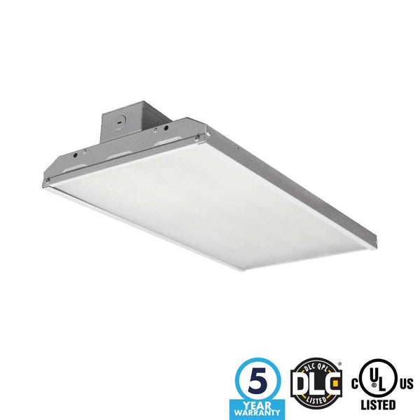 Full-Body 178W LED High Bay 5000K With Diffused Lens - ION LIGHTING DISTRIBUTION