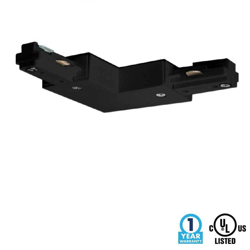 L Connector - ION LIGHTING DISTRIBUTION