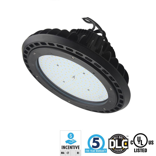 LED 100W Round Highbay - ION LIGHTING DISTRIBUTION