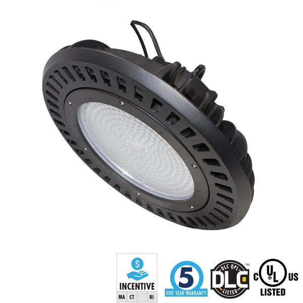 LED 200W Round Highbay - ION LIGHTING DISTRIBUTION