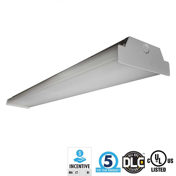 LED 4 Foot Covered Wrap - ION LIGHTING DISTRIBUTION